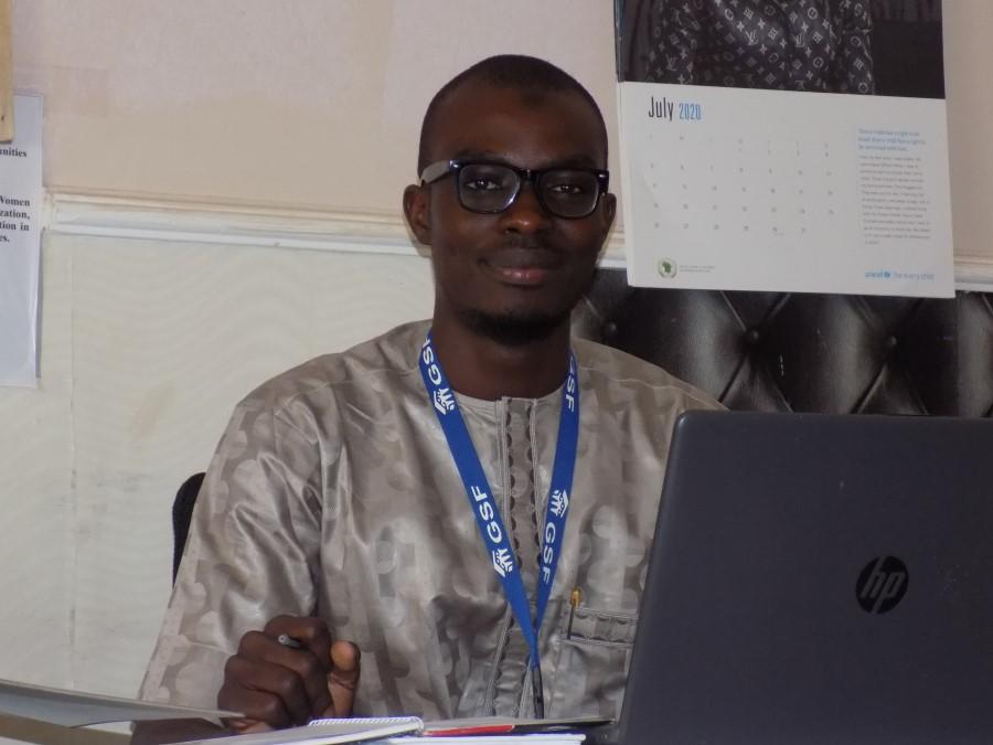 Bashiru Bakwo