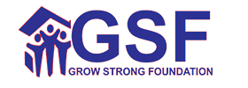 Grow Strong Foundation Logo