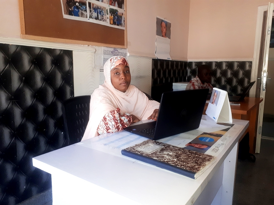 Maaji Fatima Abdu