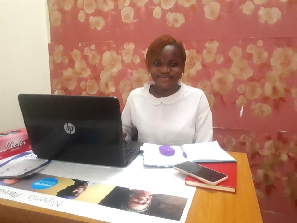 Victoria Olasehinde
